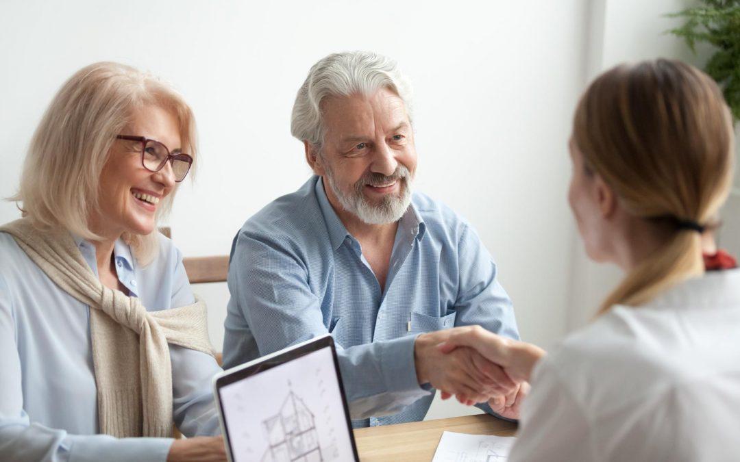 Desideri ricevere i giusti contatti e le giuste  visite per vendere la tua casa ?