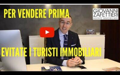 COME EVITARE I TURISTI IMMOBILIARI !!! AGENZIA IMMOBILIARE GENOVA