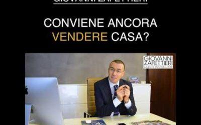 E' ancora possibile vendere casa Genova ?