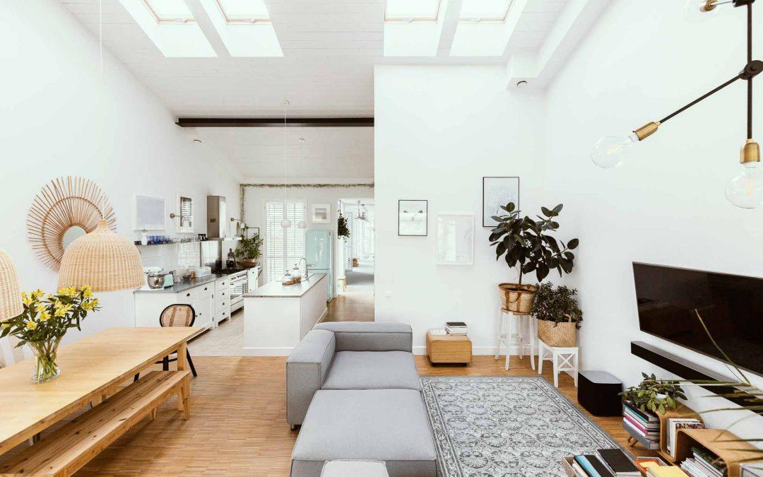 L'importanza delle giuste fotografie per vendere una casa